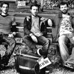 Casey Golden Trio