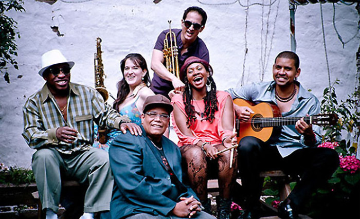 Gabriel Alegria Afro-Peruvian Sextet Celebrates 10th Anniversary with ...