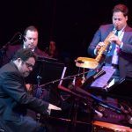 6. Arturo O'Farrill and the Afro Latin Jazz Orchestra