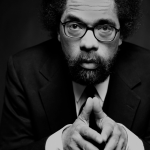 7. Dr. Cornel West _ Photo Courtesy of the Artist
