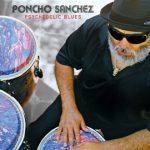 poncho psychedelic