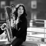 Saxophonist, Composer, Berta Moreno