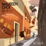 Maureen Choi Quartet Cover