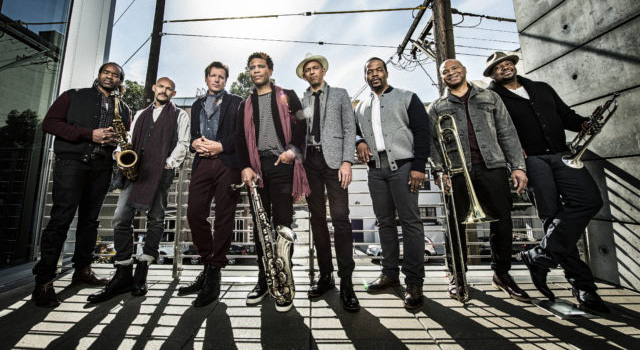 SF Jazz Collective Pays Tribute to Miles Davis