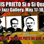 DP Jazz Gallery