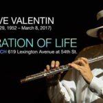 valentin life