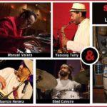 New-Cuban-Express-Steven-Kroon-Latin-Jazz-Sextet
