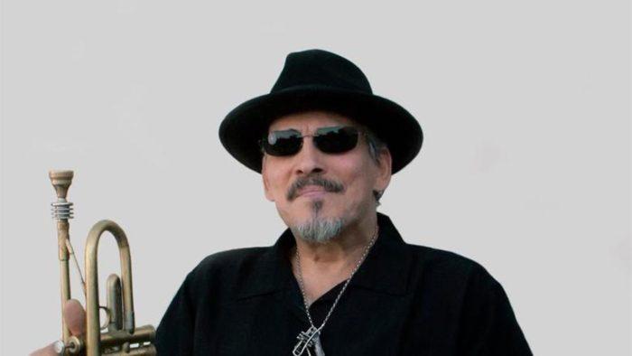 Jerry Gonzalez   JazzDeLaPena