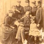 otero family